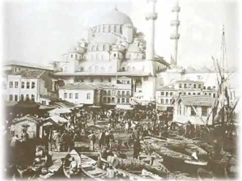 Kadifeden Kesesi   Fasl i Beyoglu   YouTube