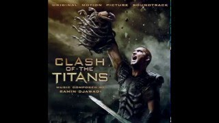 Clash of the Titans OST - 22. Release the Kraken