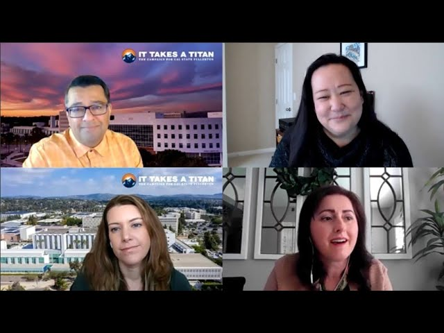 TOG Chat: Power Dynamics in Fundraising