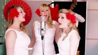 The Sugar Sisters EPK