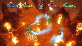 Fuzion Frenzy 2 Review (HD)