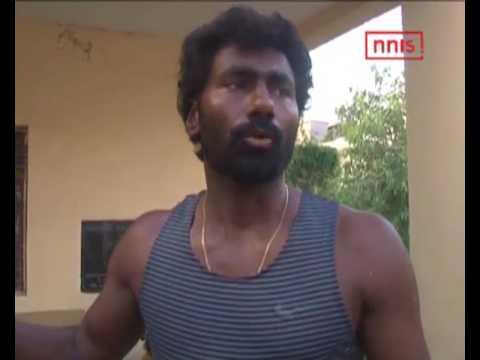 Unknown Assailants Thrash Cricketer Parvinder Awana