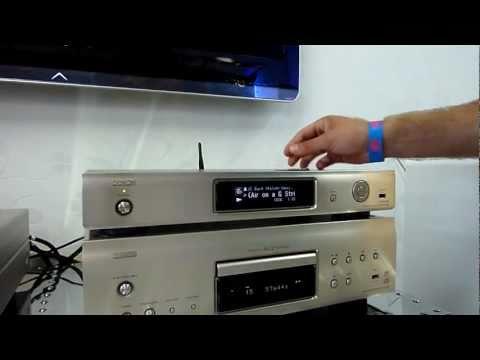 Lecteur CD Denon DCD-1510 AE