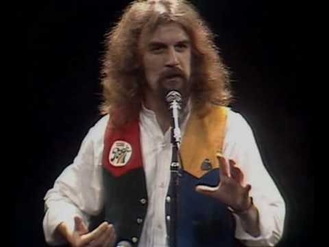 Billy Connolly Live 1982 Clip1