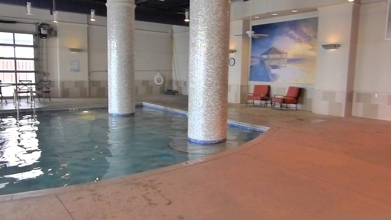 Escapes To The Ss Condo Orange Beach Al Indoor Pool
