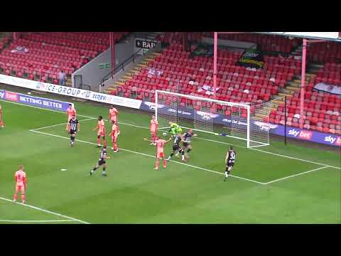 Grimsby Carlisle Goals And Highlights