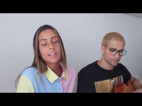 Japanese Denim - Daniel Caesar | Amanda Coronha cover