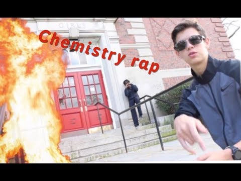 Official Fission and Fusion Chemistry Rap Video