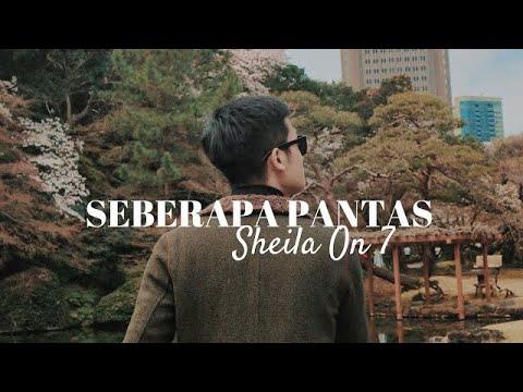 SEBERAPA PANTAS - SHEILA ON 7 ( COVER BY ALDHI )