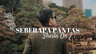 Gambar cover SEBERAPA PANTAS - SHEILA ON 7 ( COVER BY ALDHI )