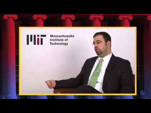 Daron Acemoglu: Institutional Impacts on Economic Growth and Improved Living Standards