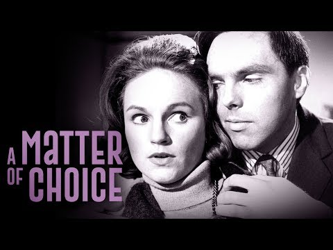 A Matter of Choice 1963 Trailer HD