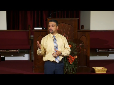 A Pale Horse Rides - Part 3 - Pastor Shawn Boonstra