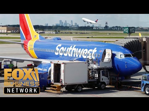 Southwest Airlines Offering Select Flights For $100