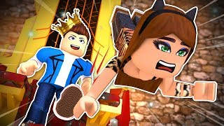 Roblox Royale High - RYAN BECOMES A PRINCE !? (Roblox Roleplay)
