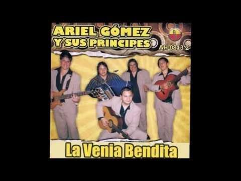 Ariel Gomez - La venia bendita