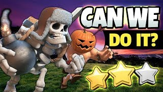 NEW HALLOWEEN TROOPS GOOD? Giant Skeleton & Pumpkin Barb