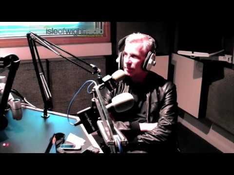 John Giddings Full Interview with Tom Stroud