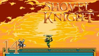 Shovel Knight Walkthrough Part 14 - Propeller Knight