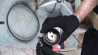 Tu5jp4(NFU)  ремнь ГРМ, помпа, ремнь навесных агрегатов(, 2013-07-15T19:34:34.000Z)