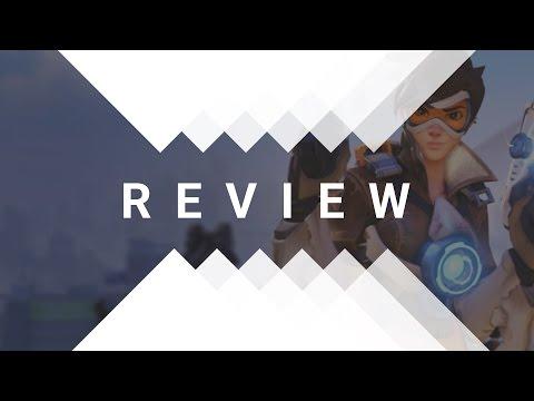 [Review] Overwatch (en español)
