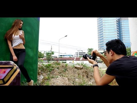Review : Sony NEX-5T | Look@me_EP.30