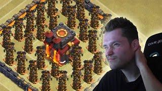 [facecam] UNBESIEGBARE BASE || CLASH OF CLANS || Let's Play CoC [Deutsch/German HD+]