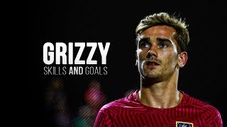 Antoine Griezmann ● Crazy Goals and Skills HD Video