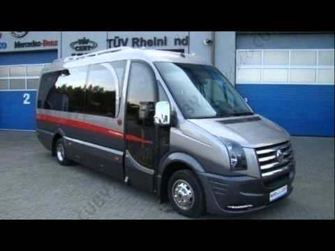 volkswagen crafter usa youtube. Black Bedroom Furniture Sets. Home Design Ideas