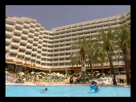 Crowne Plaza Hotels & Holiday Inn hotels in Israel (Израиль) part 1