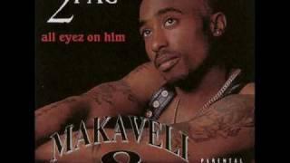 Makaveli 8 All Eyez On Him - 2Pac Feat Busta Rhimes T