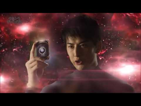 MAD Ultraman ORB-Awakening