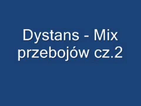 Dystans - Mix