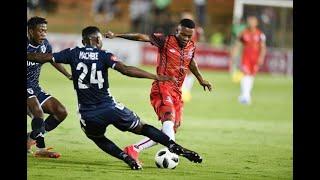 Absa Premiership:  Maritzburg Dent Wits' Title Aspirationss l South African Soccer News