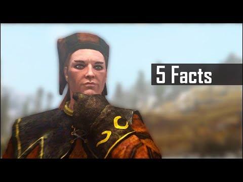 Skyrim: 5 Dark Brotherhood Hidden Facts That You May Have Missed - The Elder Scrolls 5 Secrets