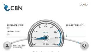 Speedtest Free Internet