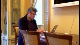 Борис Немцов. Вспоминаем вместе