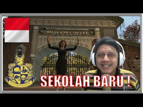 SELAMAT DATANG DI SEKOLAH BARU - Bully Scholarship Edition Indonesia #1