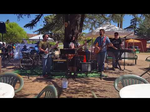 CCW Farmers Market. Let em' in Paul McCartney and the Wings cover.