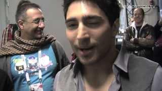 Farid Mammadov - Hold Me (Azerbaijan) First Rehearsal