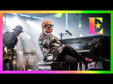 Elton John - The Farewell Tour in Philadelphia