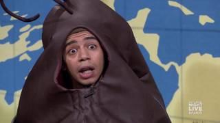 فوائد حليب الصرصار - SNL بالعربي