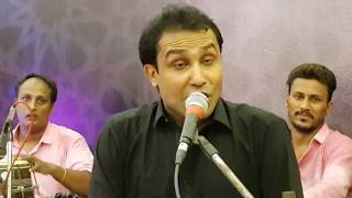 YEH HA MEKADA .... Saqib Ali Taji & Asim Ali Taji Qawwal Group