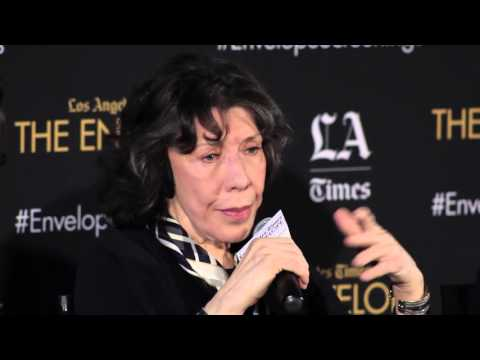 'Grandma': Weitz and Tomlin on the Sam Elliott scene