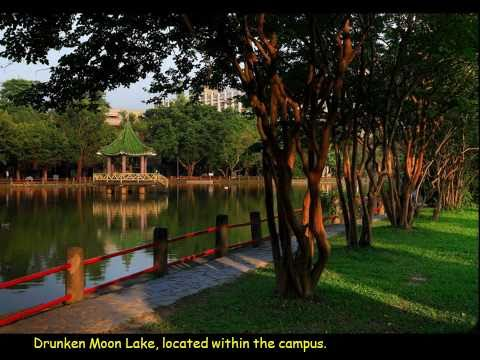 Welcome to National Taiwan University (HD)