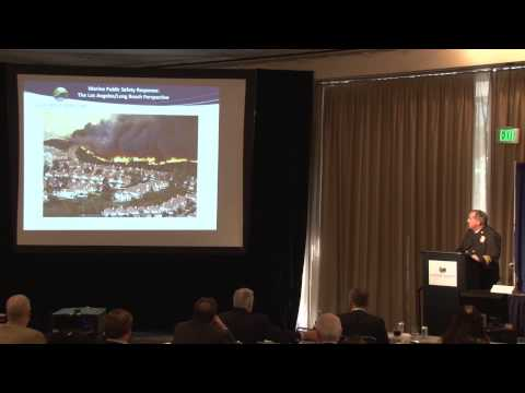2013 California Maritime Leadership Symposium: Marine Public