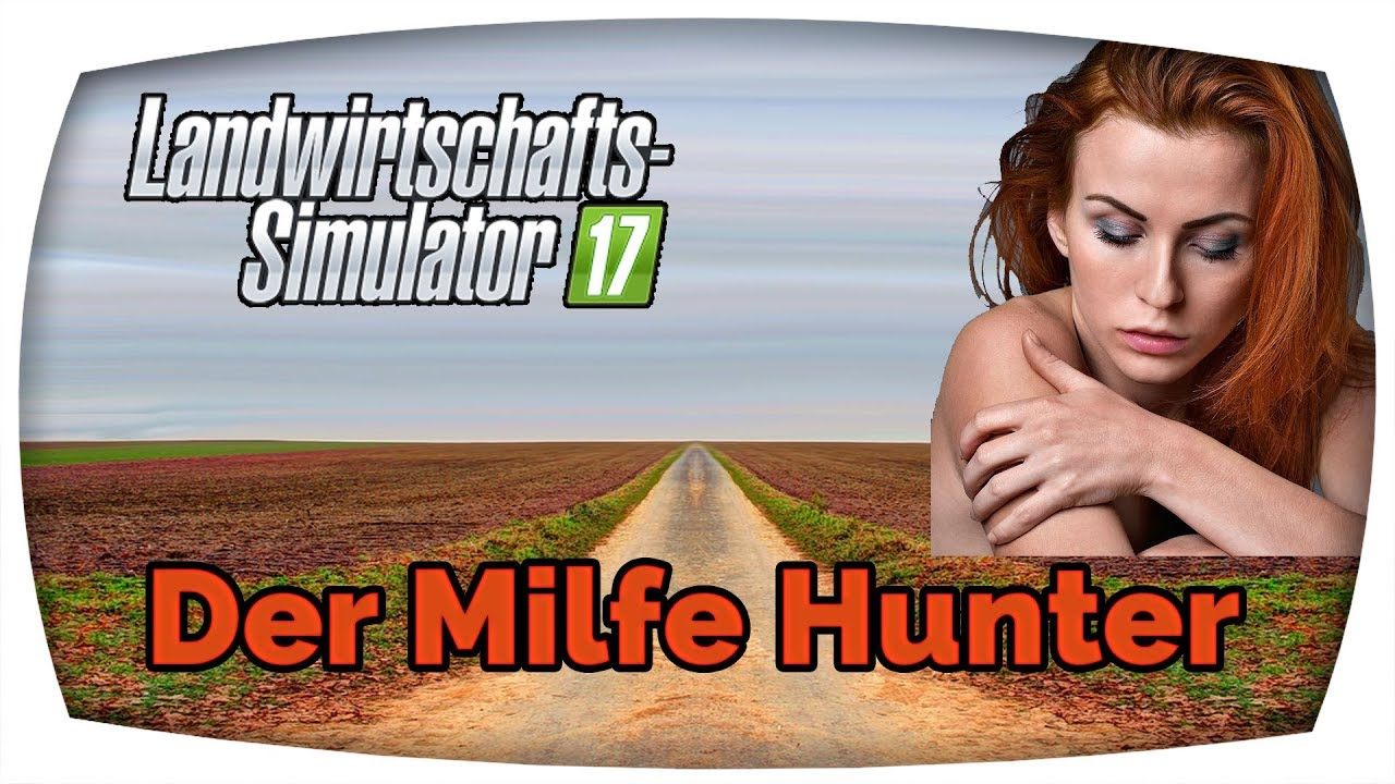 German Milf Hunter