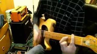 TAB - http://tabs.ultimate-guitar.com/g/girls_dead_monster/million_...