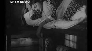 Apni To Har Aah Ek Toofan Hai(Kala Bazaar-1960-Mohd Rafi)SDB