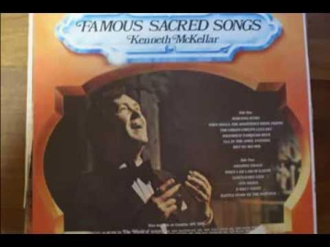 Kenneth McKellar - O Holy Night